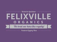 Felixville Organics