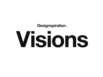 Always working on something visions designspiration