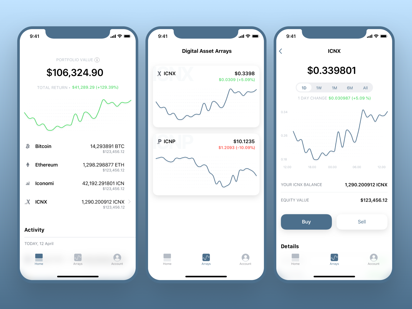 invest bitcoin app