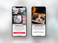 Access to health data needed!
