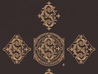 Cs monogram secretproject jcdesevre 1.4.19