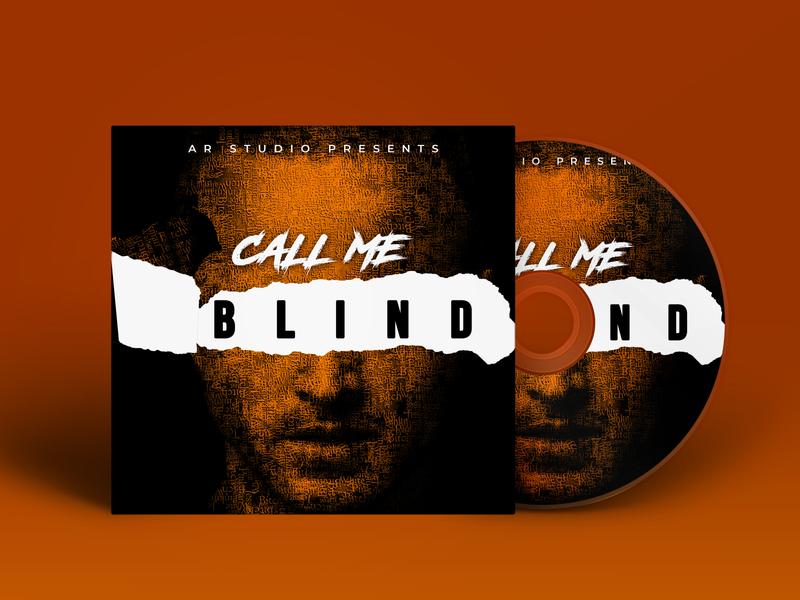 call me blind