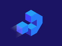 Unused D Logo
