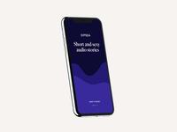 Dipsea Mobile App