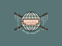 Expedition Roaster - WIP #2