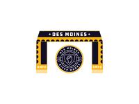 Soccer Club Branding WIP