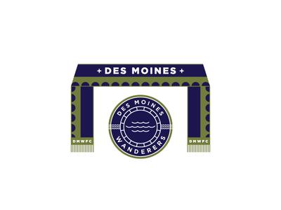 Soccer Club Branding Revisions