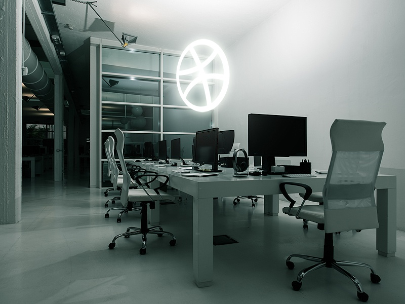 A new light shines on our studio! the rope web agency debuts debut thanks