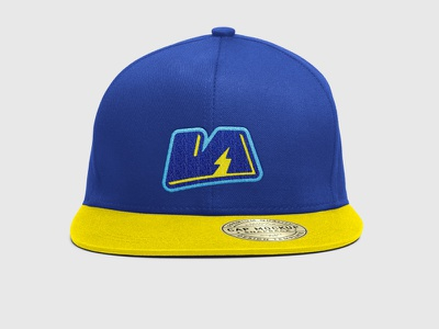 LA Chargers Mark Redesign redesign bolt lightning icon brand logo chargers los angeles losangeles