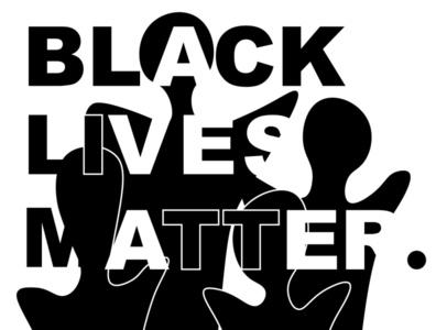black lives matter illustration justice hope love community together unity solidarity blacklivesmatter