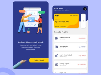 UI UX fintech pay app ui design interfacedesign interface website design app web uxdesign ux uiux uidesign ui