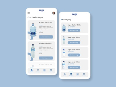 UI UX Drink shopping app interfacedesign interface app web design uxdesign ux uiux uidesign ui