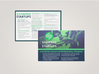 Shawnee County Startups