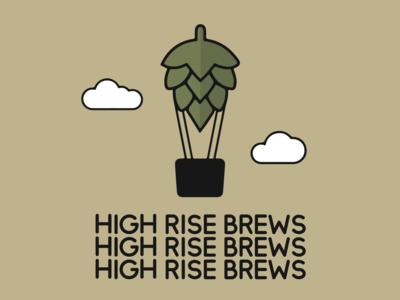 High Rise Brews