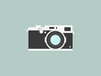 Fujifilm X100s illustration mirrorless camera fujifilm x100s fujifilm