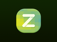 z for icon