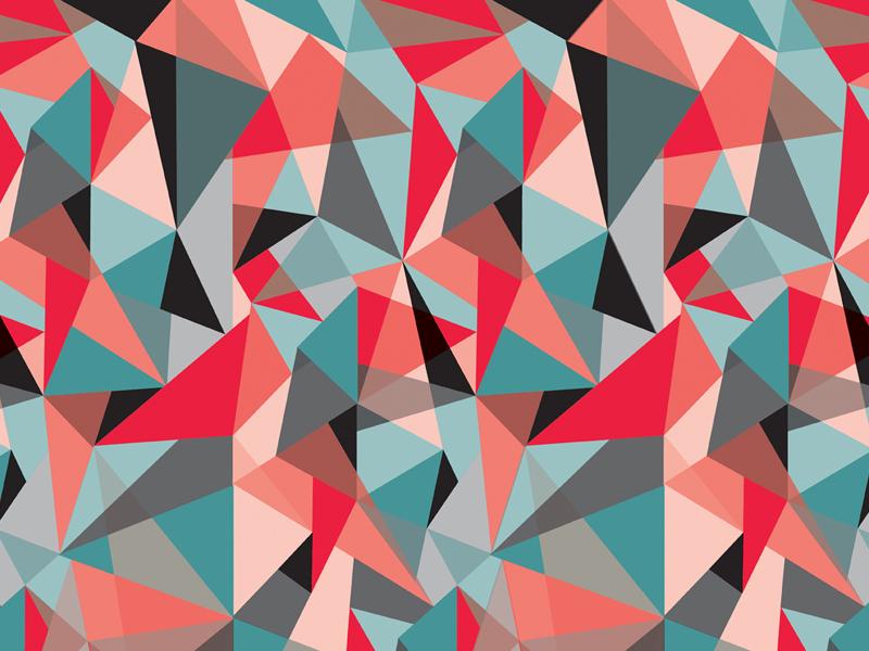 Kubik Identity identity abstract brand branding geometric graphic design vector illustration color logo logotype
