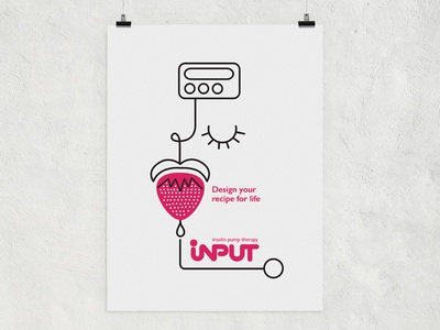 Insulin Pump Therapy Poster