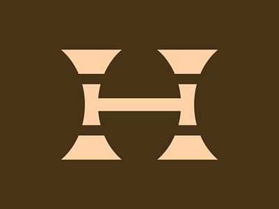 Day 399 logo design concept brand designer lettermark letterer typography warm egypt monogram lettering rustic logo designer brand design logos graphic design logo design brand identity logo adobe illustrator cc branding adobe illustrator