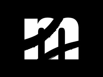 Day 402 brushes brand identity designer brand identity design typography rip texture lettermark lettering type typogaphy logo designer brand design logos graphic design logo design brand identity logo adobe illustrator cc branding adobe illustrator