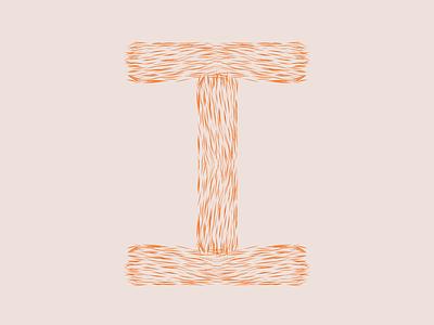 Day 419 furry printmaking lithography texture lettering 36 days of type fresco creature typogaphy monster fur typography graphic design logo design logo designer brand identity logo adobe illustrator cc branding adobe illustrator