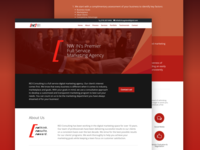 re3 Consulting Website