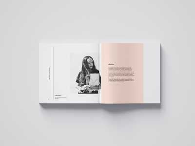 Brandbook Irene Morant