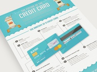 Future Credit Cards Infographic