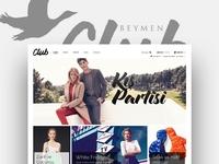 Beymen Club / E-Commerce