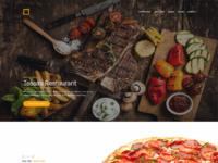 Full metal pizza