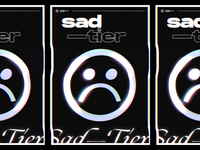 Sad Tier