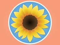 Sun Flower Summer Rebound