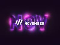 Magix Crazy November Visual
