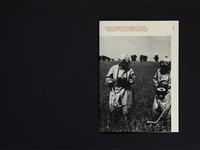 TSCHERNOBYL   Broschüre