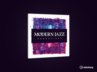 steinberg | Modern Jazz Essentials