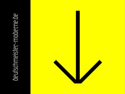 Deutschmeister Moderne | Blackletter Typeface