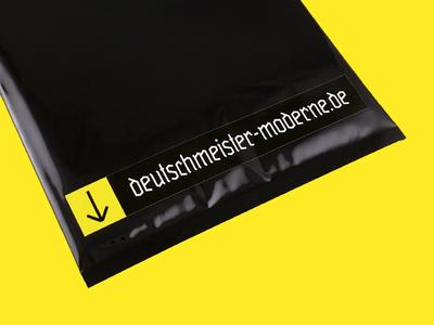 Deutschmeister Moderne | Specimen Pack