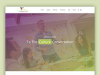 Culturetalk™ Website