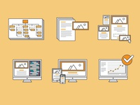 Website Process