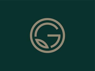 Good Seed Capital: Logo Mark cannabis real estate logo flat logo design design branding
