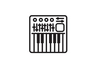 Piano Mixer