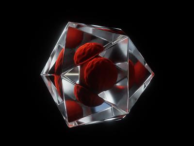 Abstract Shapes octane render octane cinema 4d c4d abstract branding motion graphics 3d design