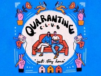 Quarantine Club