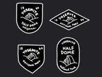 Yosemite Patches V2