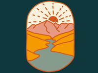 Mountain Lake V2