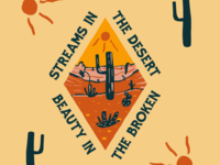 Desert Bandana concept