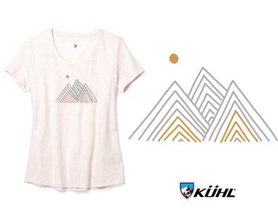 KUHL Women's Graphic Tees