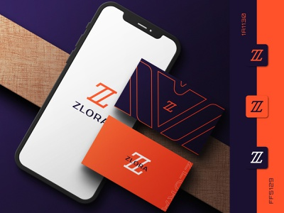 Zlora graphicdesigner logodesigns designer art logodesigner branding graphicdesign design logo logoawesome logocreative logotype tech minimallogo modern creative monogramlogo letterlogo letterz techlogo
