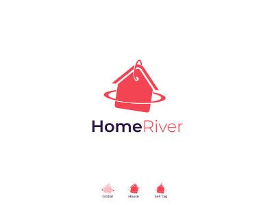 HomeRiver Concept dribbble