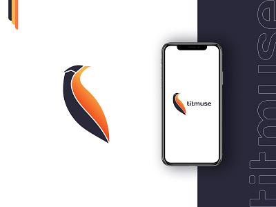 Titmuse concept customlogo